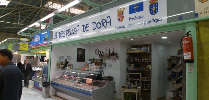 Nuevo establecimiento: La Despensa de Dora.