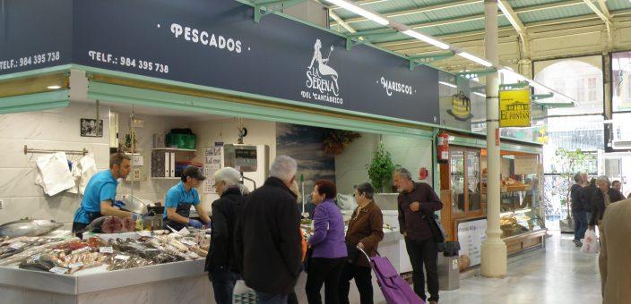 Nuevo establecimiento: La Serena del Cantábrico