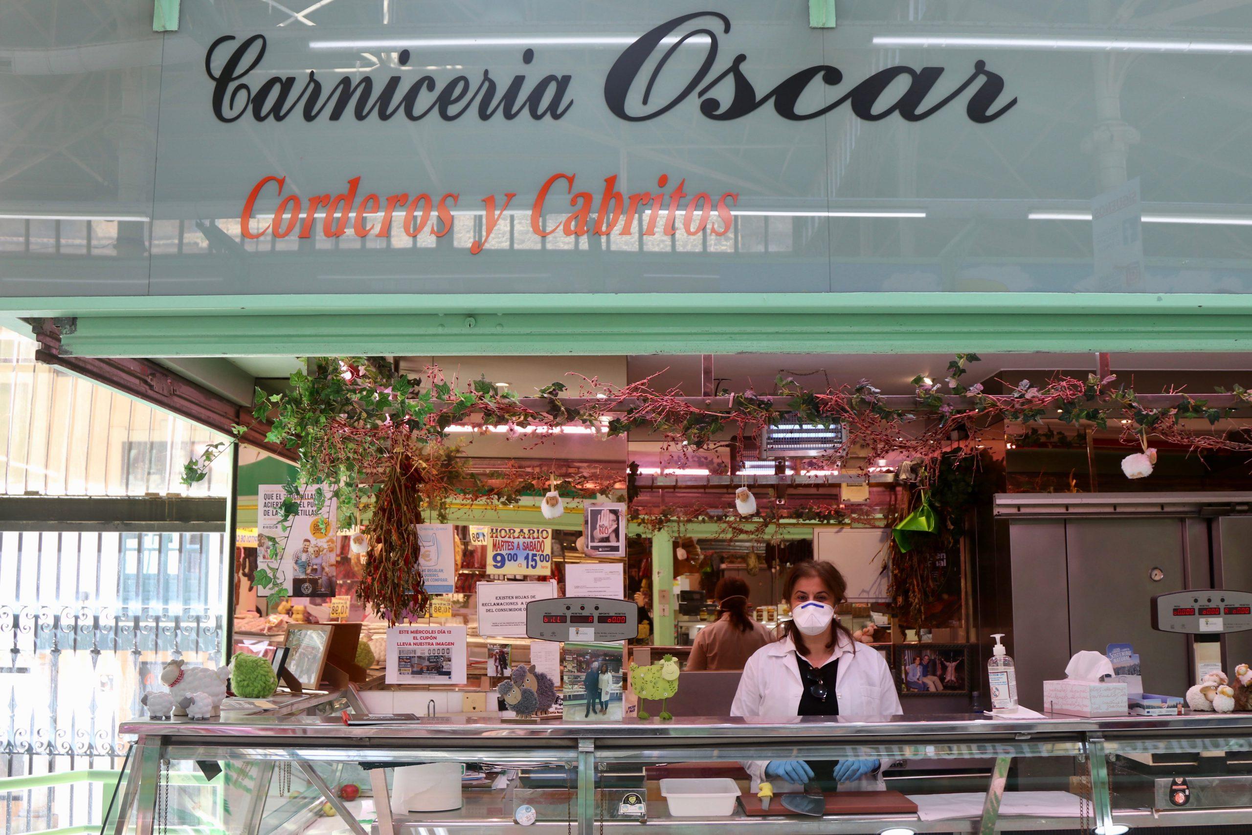 Carnicería Oscar