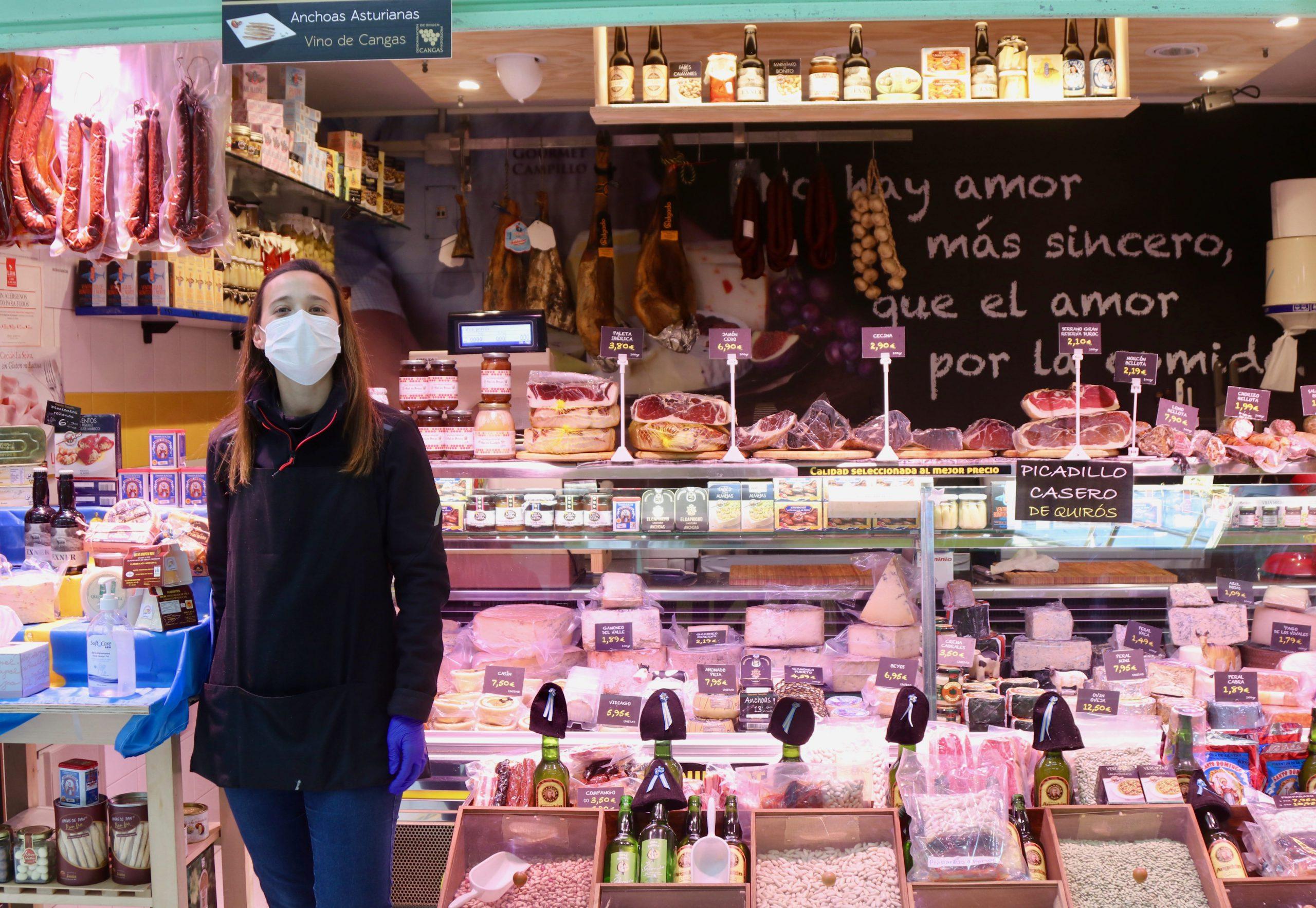 Gourmet Banciella en El Fontán