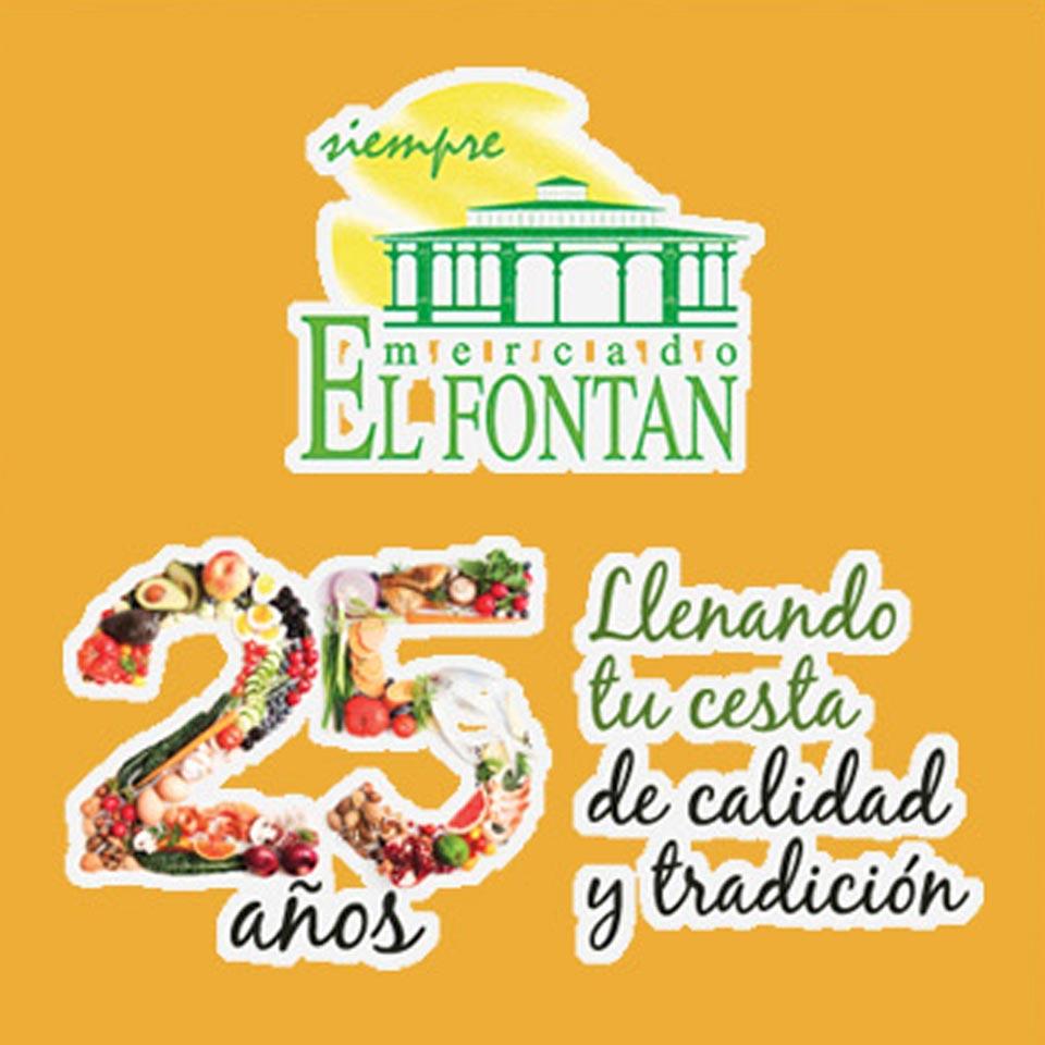 Mercado El Fontán, llenando tu cesta de calidad y tradición