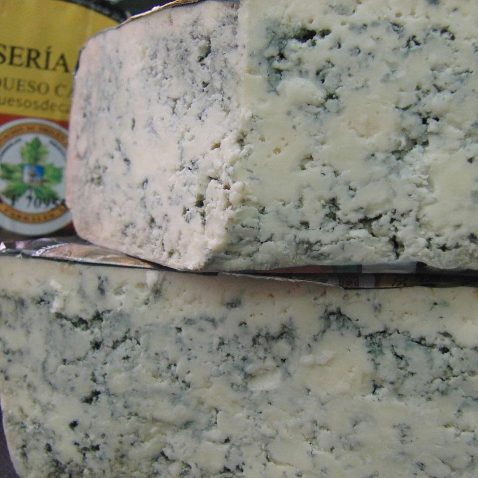 Venta de productos asturianos